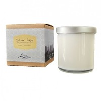 Silver Lake: Mango + Grapefruit Candle