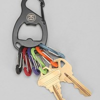 Stussy SS Link Colorful Carabiner - Urban Outfitters