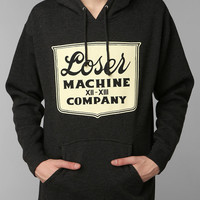 Urban Outfitters - Loser Machine Banquet Hoodie