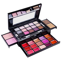 Fierce & Flawless All-in-One Compact with 34 Colors