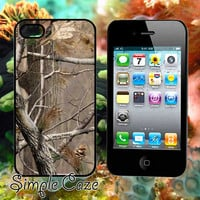 Camouflage Camo RealTree,Accsessories,Case,Cell Phone,iPhone 4/4S,iPhone 5/5S/5C,Samsung Galaxy S3,Samsung Galaxy S4,Rubber/412Q14