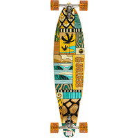 Sector 9 Discovery 38.5 Drop Through Longboard Complete  at Zumiez : PDP