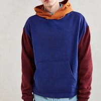 UO Boxy Fit Hoodie Sweatshirt - Urban Outfitters