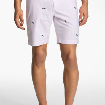 Brooks Brothers 'Boat Shoe' Shorts   Nordstrom