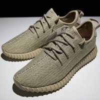 Trendsetter  Adidas Yeezy Boost 350  Women Men Casual Sneakers Sport Shoes