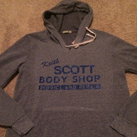 Keith Scott Body Shop - Sweatshirt - One Tree Hill Tank - Ruffles with Love - RWL - Bow Tank