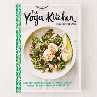 The Yoga Kitchen By Kimberly Parsons - Urban Outfitters
