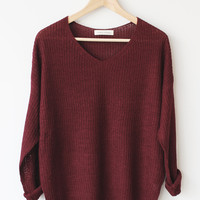 Estella Knit Sweater