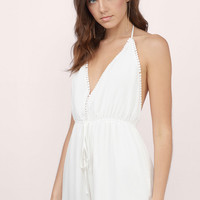 Indio Fields Romper