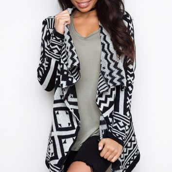 Embrace the Day Cardigan