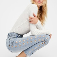 Free People Youth Scando Jean