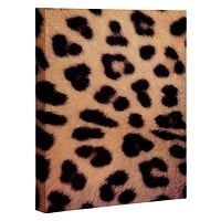 Ballack Art House Leopard 1986 Art Canvas