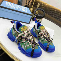 GG SEGA Men's and Women's Double G Daddy Shoes