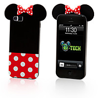 Minnie Mouse Icon iPhone 5 Case | Disney Store