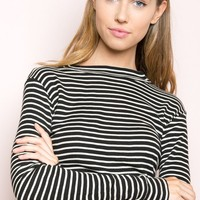 DANIELA TURTLENECK TOP