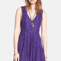 Women's Free People 'Reign Over Me' Skater Dress,
