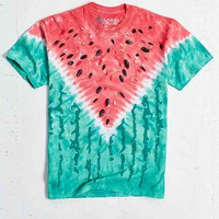 Watermelon Dyed Tee