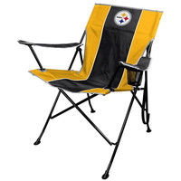 Pittsburgh Steelers NFL Tailgate Chair and Carry Bag