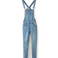 Blues Summer Retro Style Newdesigned Charming 2014style Overallsshortall Westernstyle Jumpsuits & Rompers Denim All-match Retro [8383800519]