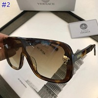 Versace Eyeglasses Glasses Sunglasses