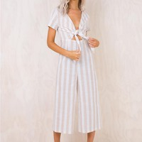 Flying High Jumpsuit