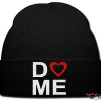 DO ME_PXF beanie knit hat