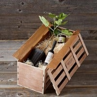Fig Balsamic Crate