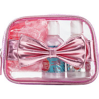 ULTA Smoothie Bath Set with Glitter Bow Bag Holiday Scents Ulta.com - Cosmetics, Fragrance, Salon and Beauty Gifts