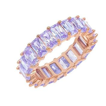 Pastel Colored Band