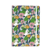 """Catherine Holcombe """"Spring Foliage"""" Floral Pastels Everything Notebook"""