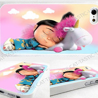 case,cover fits iPhone models>DESPICABLE/MINIONS/AGNES/PONY/unicorn,minion