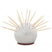 Toothpick Server