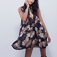 Intimately Womens So You Say Printed Slip