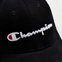 Champion & UO Baseball Hat | Urban Outfitters