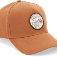 REI National Park Service Centennial Embroidered Patch Hat