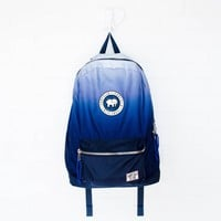 Navy Ombre Backpack