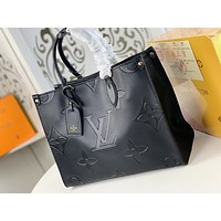 new lv louis vuitton womens leather shoulder bag lv tote lv handbag lv shopping bag lv messenger bags 331