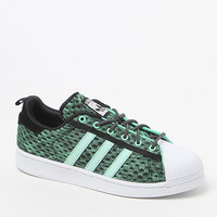 adidas Superstar Glow-In-The-Dark Shoes at PacSun.com