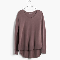 Chronicle Texture Pullover Sweater