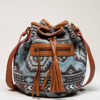 AEO Bold Bucket Bag | American Eagle Outfitters