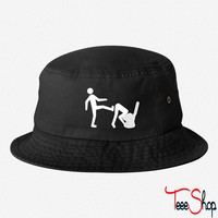 klokick bucket hat