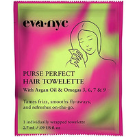 Eva Nyc Purse Perfect Hair Towelettes | Ulta Beauty
