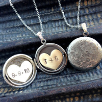 Personalized jewelry, anniversary date birthdate initial necklace , new mom gift, bridal necklace, new mom mother day gift