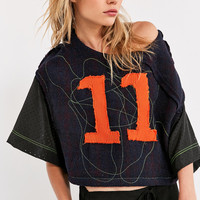 BDG Iggy 11 Cropped Top | Urban Outfitters