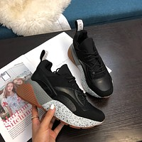 Stella McCartn*y Eclypse  Women's Men's 2020 New Fashion Casual Shoes Sneaker Sport Running Shoes