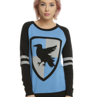 Harry Potter Ravenclaw Girls Sweater