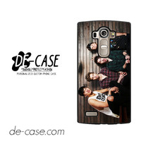 5sos 5seconds Of Summer For LG G4 Case Phone Case Gift Present