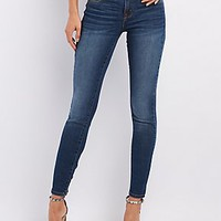"REFUGE ""SKINTIGHT LEGGING"" JEANS"