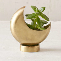 Half Moon Planter - Urban Outfitters