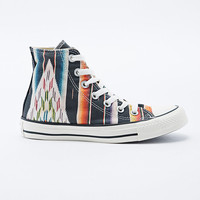 Converse Chuck Taylor Trainers in Multicolour - Urban Outfitters